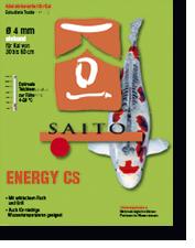 SAITO ENERGY CS