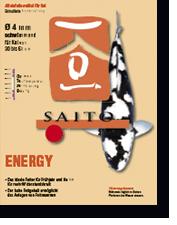 SAITO ENERGY