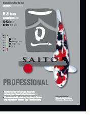 SAITO PROFESSIONAL